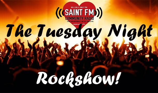 'The Tuesday Night Rock Show' Burgh House Media Productions